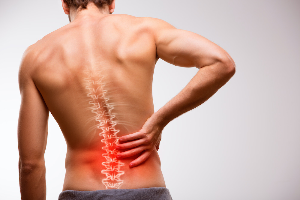 lower back pain las vegas