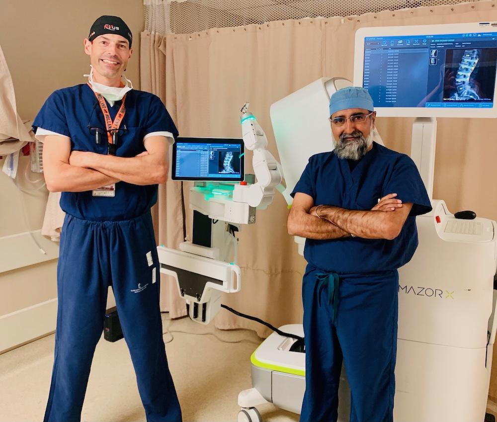 Las Vegas Spinal Surgeons